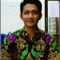 Hakas Prayuda, ST., M.Eng