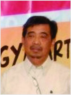 Ir. M. Riang Endarto BS., MS.