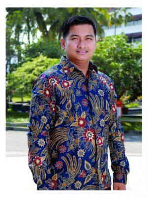 Dian Setiawan, S.T., M.Sc., A.M. ASCE.