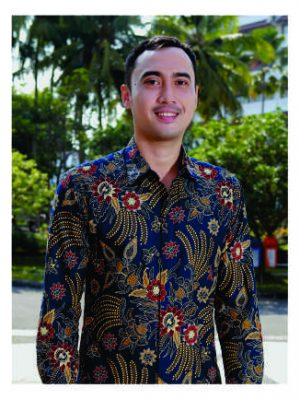 Emil Adly, ST., M.Eng.