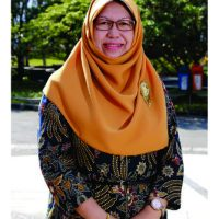 Dr.  Noor Mahmudah, S.T., M. Eng.