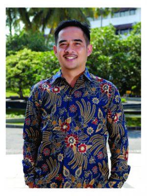 Nursetiawan, ST, MT, Ph.D