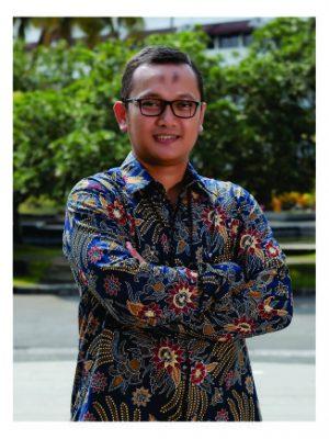 Assoc. Prof. Ir. Sri Atmaja Putra Jatining Nugraha Nasir Rosyidi, ST., M.Sc.,Eng., Ph.D., P.Eng