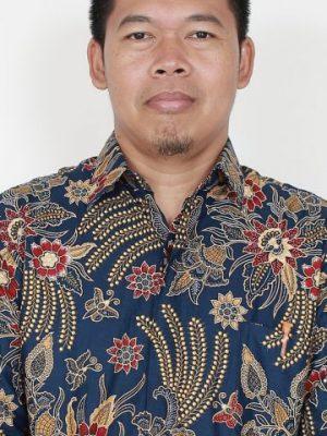 Jazaul Ikhsan, ST., MT., Ph.D