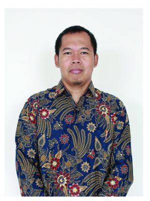 Ir. Jazaul Ikhsan, ST., MT., Ph.D., IPM.