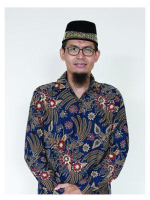 Prof. Ir. Agus Setyo Muntohar, S.T., M.Eng.Sc., Ph.D.(Eng.)
