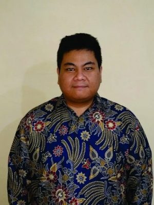 Taufiq IIham Maulana, ST, M.Eng.