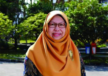 Dr. Ir. Noor Mahmudah, S.T., M. Eng., IPM.